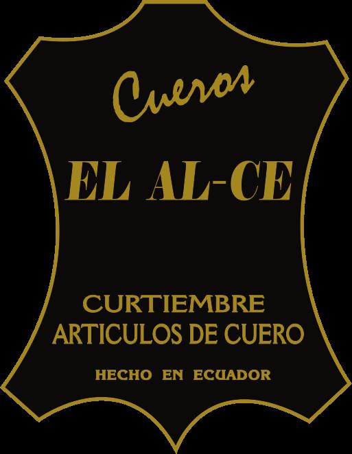 Logo Cueros El AL-CE.